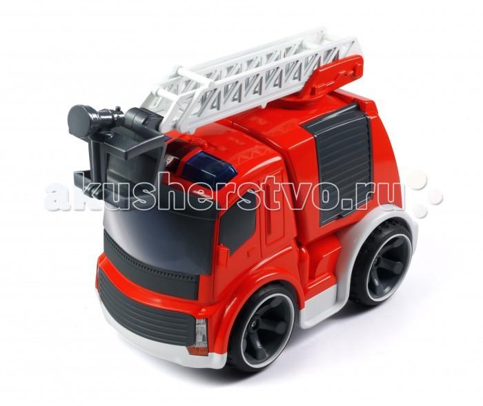 Машины Silverlit Машинка на р/у Пожарная рации