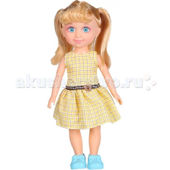 Куклы и одежда для кукол Yako Кукла Jammy 25 см M6295 куклы bonna кукла jammy 25 см доктор