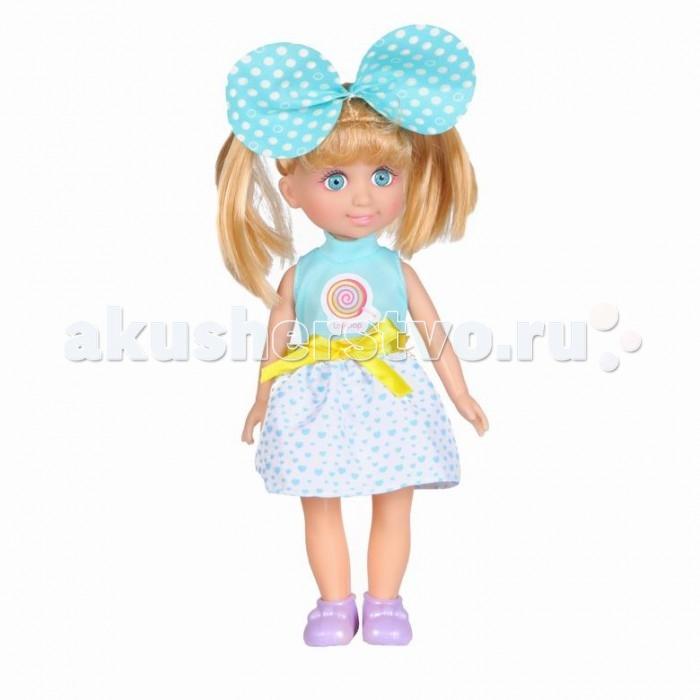 Куклы и одежда для кукол Yako Кукла Jammy 25 см M6296 куклы bonna кукла jammy 25 см доктор