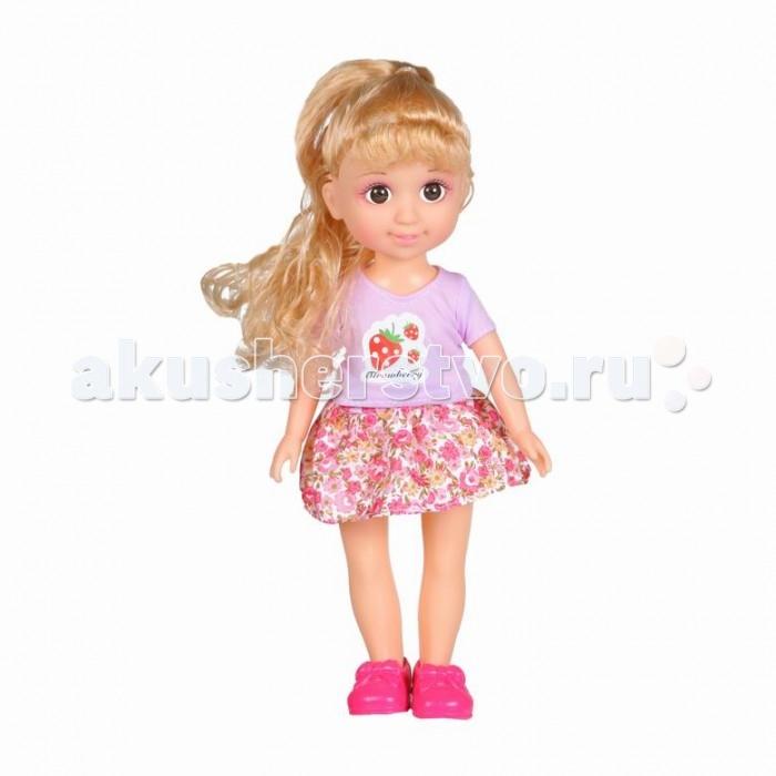 Куклы и одежда для кукол Yako Кукла Jammy 25 см M6297 04 b copper luggage pin combination pad lock antique brass
