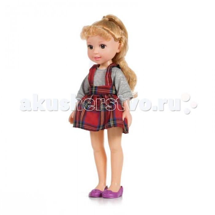 Куклы и одежда для кукол Yako Кукла Jammy 32 см M6628 куклы и одежда для кукол весна озвученная кукла саша 1 42 см