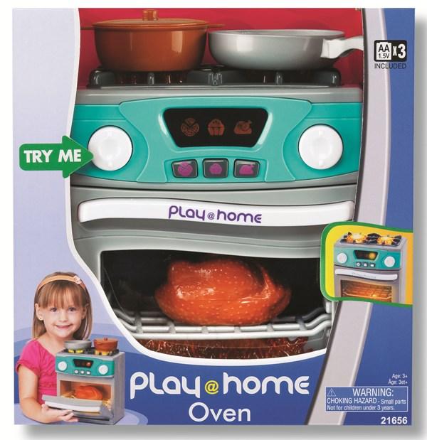 Ролевые игры Keenway Игрушка Плита (звук, свет) кухонная плита