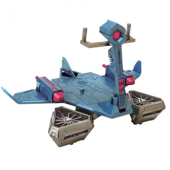 Игровые наборы Turtles Самолет-разведчик Черепашки Ниндзя (без фигурки) игровые наборы esschert design набор игровой kg118