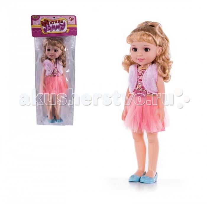 Куклы и одежда для кукол Yako Кукла M6286 игра yako кухня y18614127