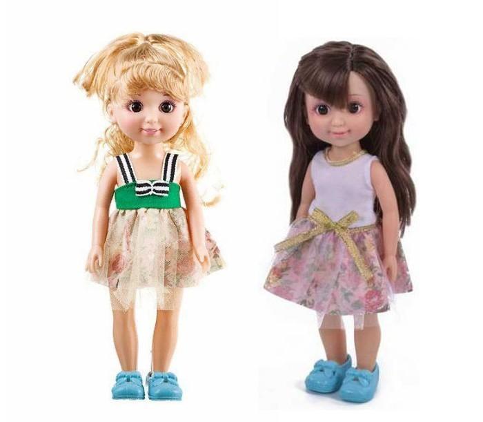 Куклы и одежда для кукол Yako Кукла Весенняя Джемми куклы и одежда для кукол yako кукла софи m6579 4