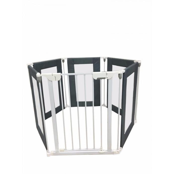 Безопасность ребенка , Барьеры и ворота Baby Safe Дополнительная секция для манежа 56 х 74 см арт: 419449 -  Барьеры и ворота