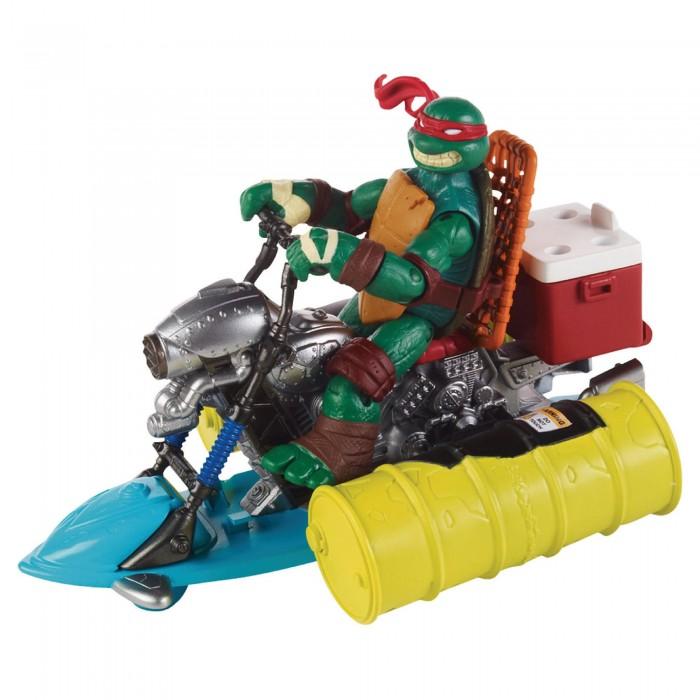 Игровые наборы Turtles Гидроцикл Черепашки Ниндзя игровые наборы turtles мотодельтаплан черепашки ниндзя без фигурки