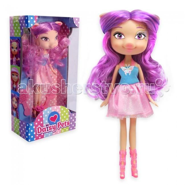 Куклы и одежда для кукол Daisy Пенелопа 27 см 30125 куклы и одежда для кукол весна кукла женечка 53 см