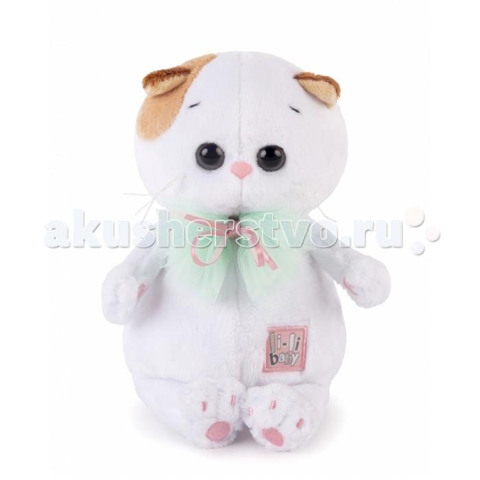 Мягкие игрушки Budi Basa Ли-Ли Baby с бантом 20 см budi basa мягкая игрушка ли ли baby 20 см
