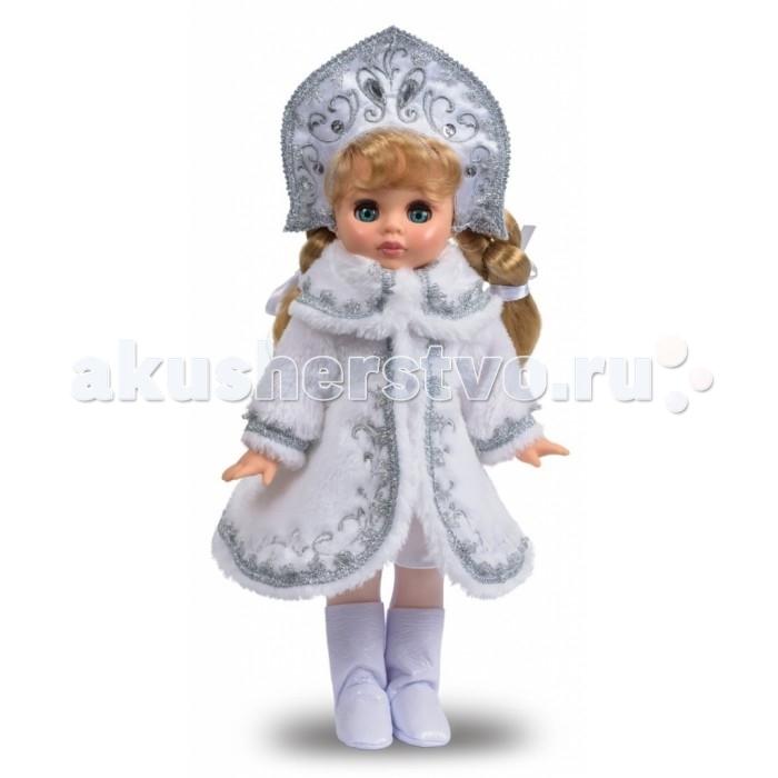 Куклы и одежда для кукол Весна Кукла Эля Снегурочка 2 31 см кукла весна 35 см