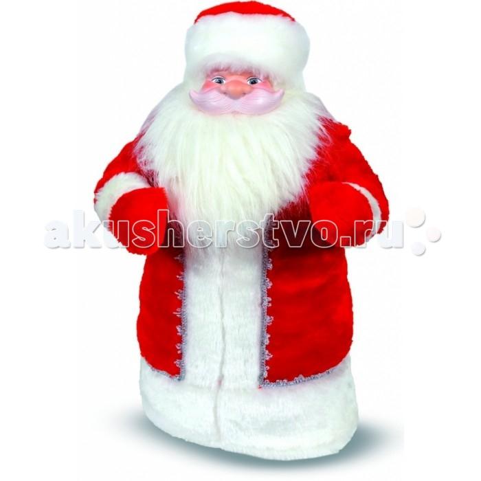 Куклы и одежда для кукол Весна Кукла Дедушка Мороз 50 см кукла весна 35 см