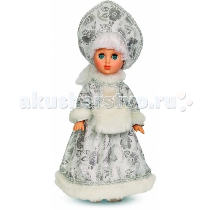 Куклы и одежда для кукол Весна Кукла Алла Снегурочка куклы и одежда для кукол весна кукла женечка 53 см
