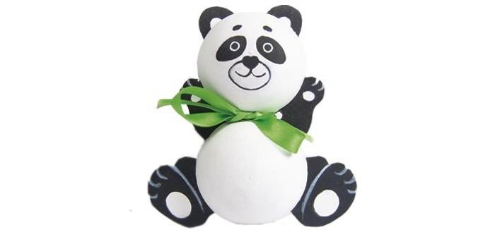 Раскраски Шар-папье Набор для творчества Панда набор для детского творчества набор веселая кондитерская 1 кг