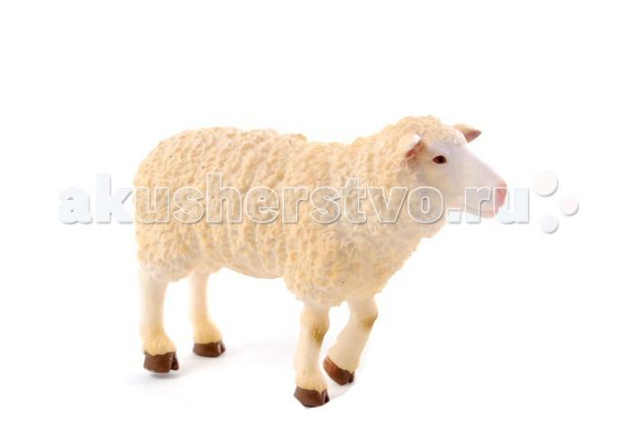 Игровые фигурки Gulliver Collecta Фигурка Овца 8 см фигурка collecta овца суффолк