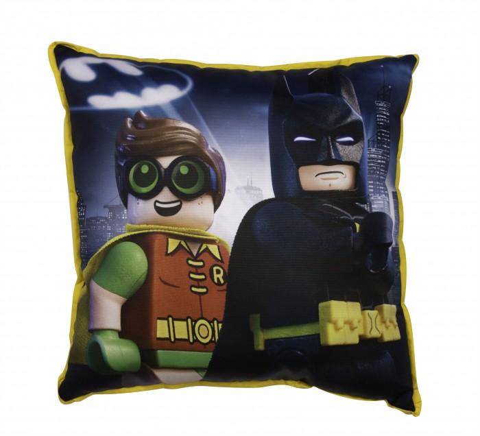 Подушки для малыша Lego Подушка Batman Movie Hero Square, Подушки для малыша - артикул:420679