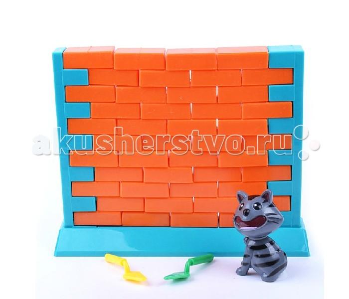Купить Настольные игры, Dream makers Настольная игра Кошка на стене