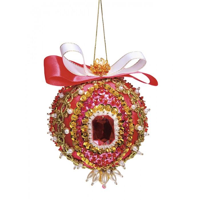 Купить Волшебная мастерская Набор для творчества Шар новогодний Кардинал Ришелье в интернет магазине. Цены, фото, описания, характеристики, отзывы, обзоры