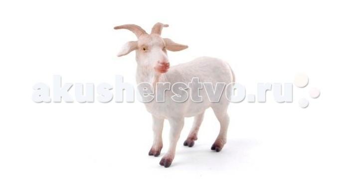 Игровые фигурки Gulliver Collecta Фигурка Козел 7.5 см см фигурка карликовый козел schleich фигурка карликовый козел