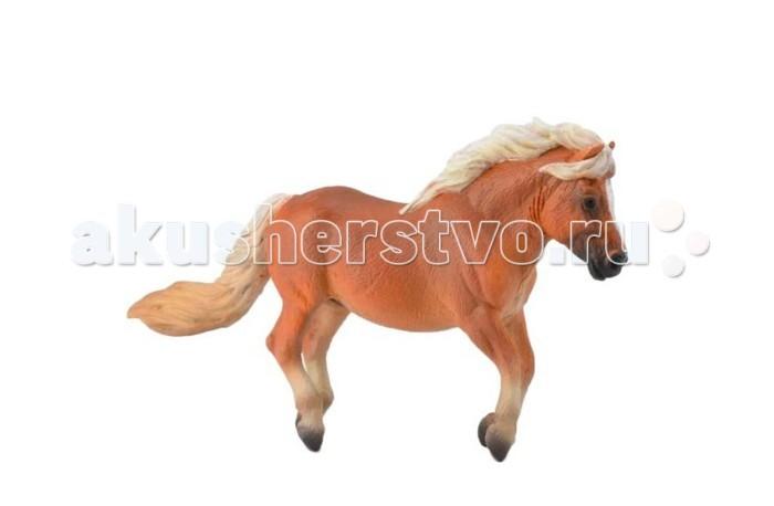 Игровые фигурки Gulliver Collecta Фигурка Шетландский пони игровые фигурки gulliver collecta фигурка горбатый кит xl