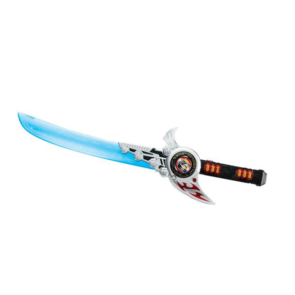 Игрушечное оружие Hap-p-Kid Меч с дискомётом настольные игры hap p kid пинбол домашние животные