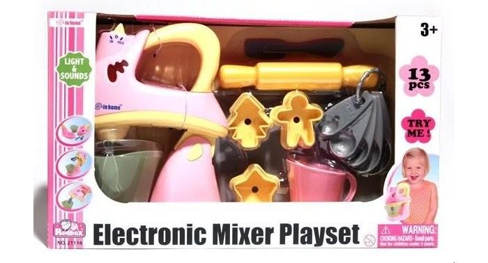 Ролевые игры Red Box Миксер с набором для выпечки в интернет магазине миксер
