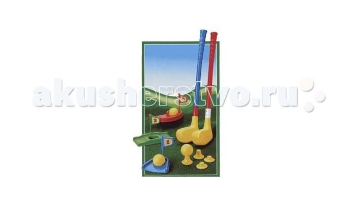 Спортивный инвентарь Red Box Набор для гольфа недорого