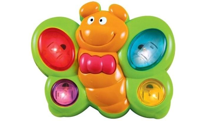 Музыкальные игрушки Red Box Светящая бабочка музыкальные игрушки red box ключи
