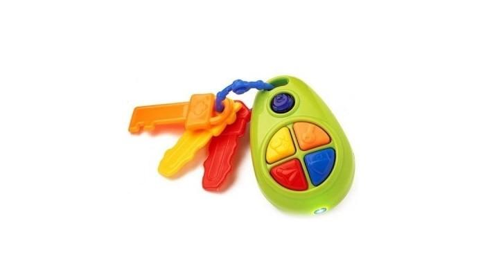Музыкальные игрушки Red Box Ключи развивающие игрушки red box телевизор 25502