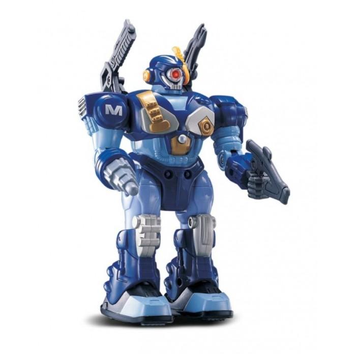 Роботы Hap-p-Kid Игрушка-робот Polar Captain 17.5 см 3576T роботы hap p kid робот polar captain