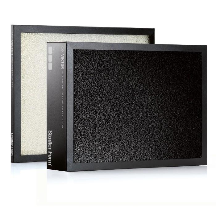 Увлажнители и очистители воздуха Stadler Form Комбинированный фильтр для воздухоочиcтителя Viktor, Увлажнители и очистители воздуха - артикул:423824