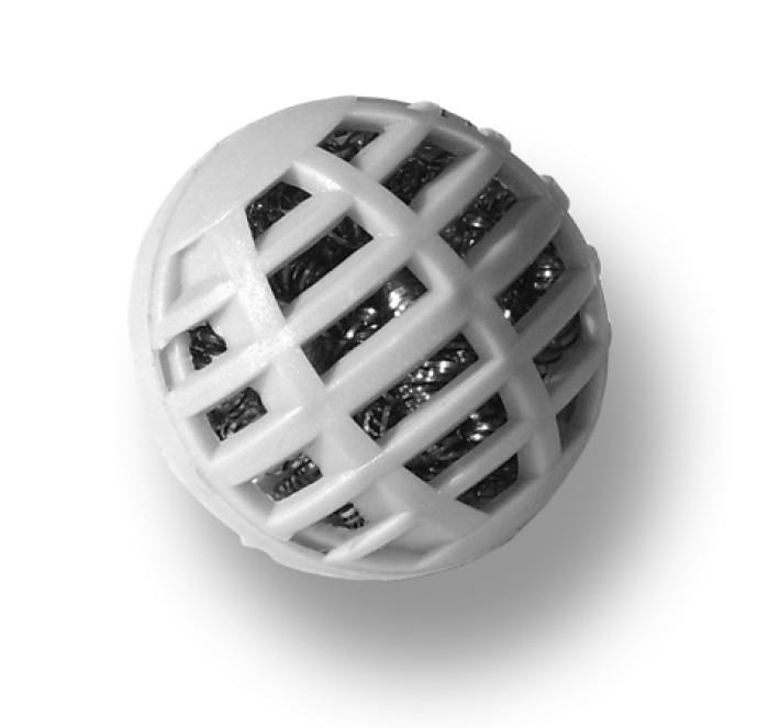 Увлажнители и очистители воздуха Stadler Form Картридж для обсорбции растворённых солей в воде Magic Ball stadler form комплект фильтров pegasus filter pack