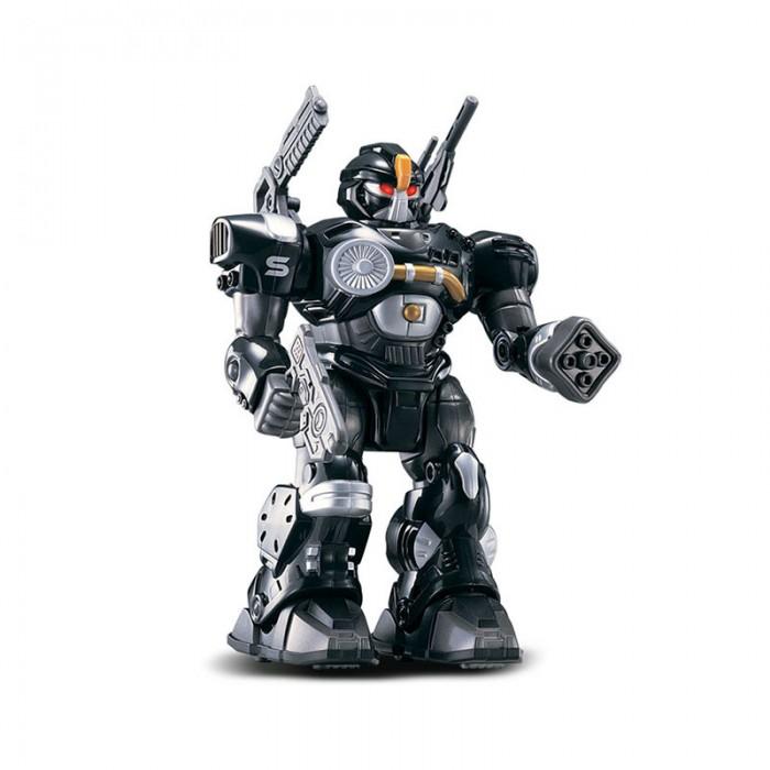 цены Роботы Hap-p-Kid Игрушка-робот XSS 17.5 см 3579T