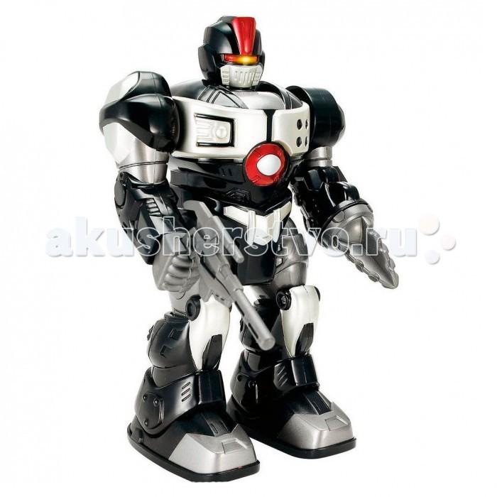 Роботы Hap-p-Kid Игрушка-робот XSS 17.5 см 4078T робот воин hap p kid 3570t