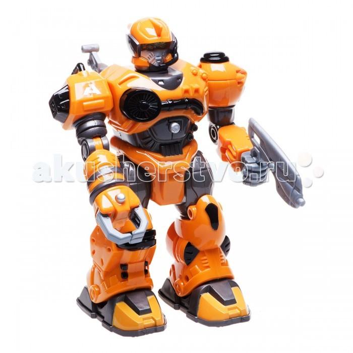 Hap-p-Kid Игрушка-робот серии MARS 17.5 см