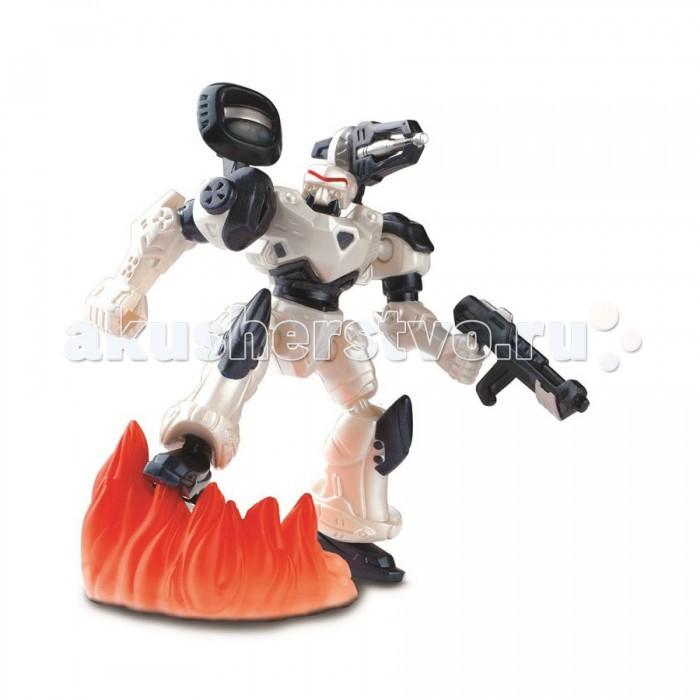 Игровые фигурки Hap-p-Kid Герои Марса 4094 настольные игры hap p kid пинбол домашние животные