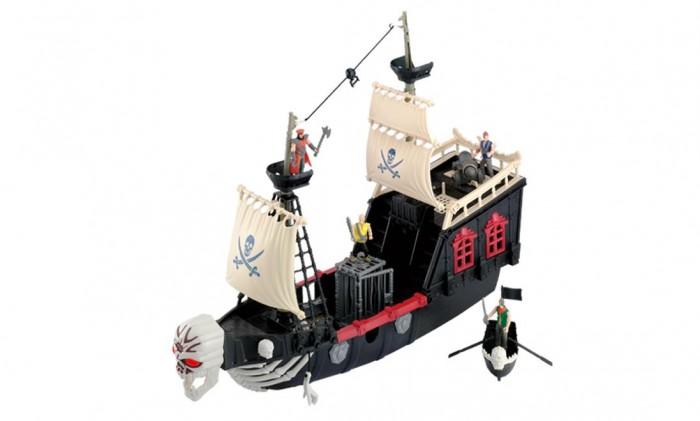 Игровые наборы Red Box Игровой набор Пиратский корабль, Игровые наборы - артикул:424079