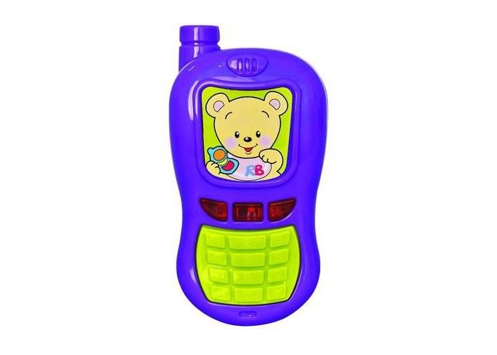 Развивающие игрушки Red Box Телефон мобильный