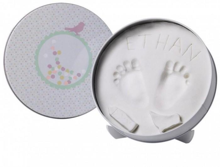 Декорирование Baby Art Коробочка для отпечатка Мэджик бокс Конфетти бокс рский мешок не наполненный