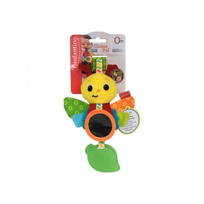 Подвесные игрушки Infantino Пчелка 5060 arteast подвеска пчелка