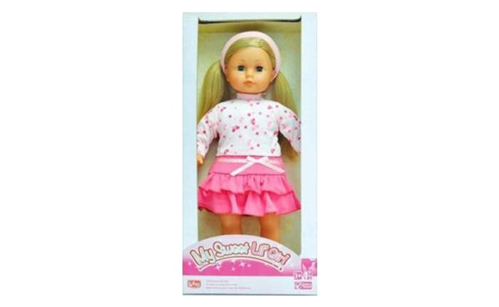 Lotus Onda Кукла Нина 45 см