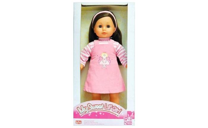 Lotus Onda Кукла Наталья 45 см фото