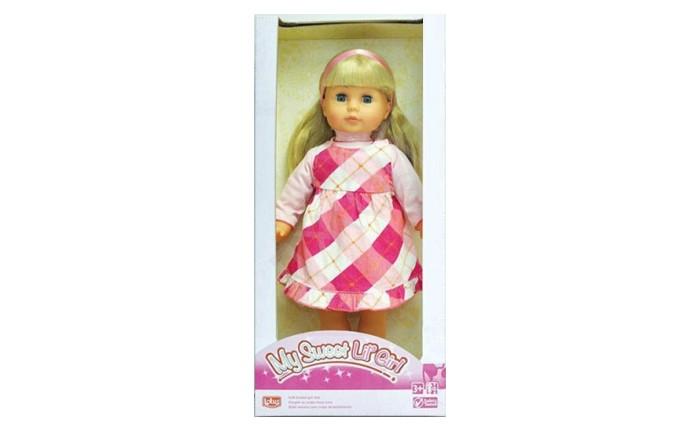 Купить Куклы и одежда для кукол, Lotus Onda Кукла Милана 45 см