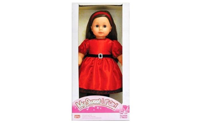 Lotus Onda Кукла София 45 см