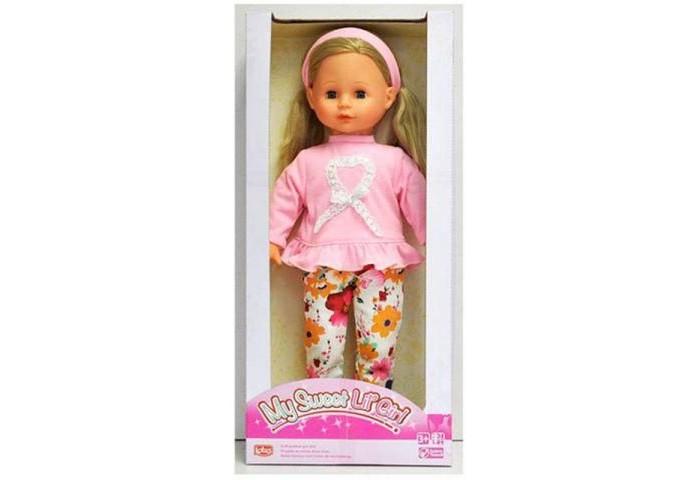 Куклы и одежда для кукол Lotus Onda Кукла Мария 50 см куклы moose кукла