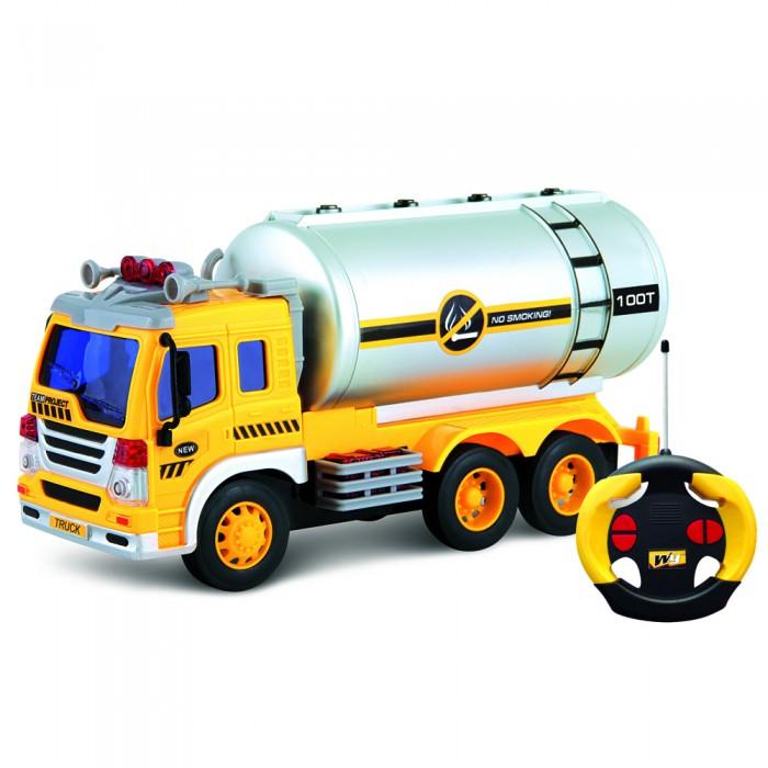 Машины Drift Машина р/у грузовик-бензовоз машинки autotime машина uaz 31514 ваи