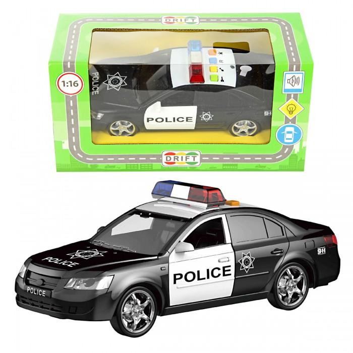Машины Drift Машина фрикционная полиция 57244 машины drift машина с подъемным краном
