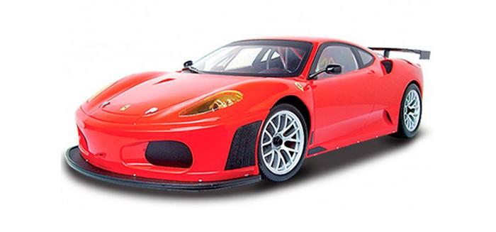 Машины Mjx Радиоуправляемый автомобиль 1:20 Ferrari 430 GT радиоуправляемый квадрокоптер mjx x906t 5 8g fpv x906t mjx