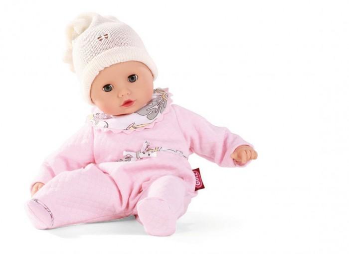 Куклы и одежда для кукол Gotz Кукла Маффин без волос 33 см куклы и одежда для кукол gotz мини маффин 22 см