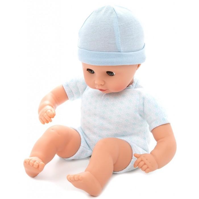 Куклы и одежда для кукол Gotz Кукла Маффин-мальчик без волос 33 см куклы и одежда для кукол gotz мини маффин 22 см