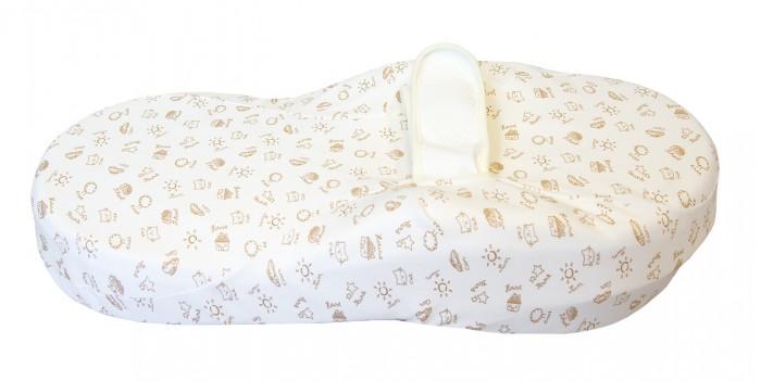 Позиционеры для сна Baby Nice (ОТК) Матрас детский Перинка, Позиционеры для сна - артикул:426194
